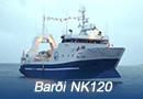 Barði NK120
