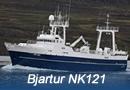 Bjartur NK121